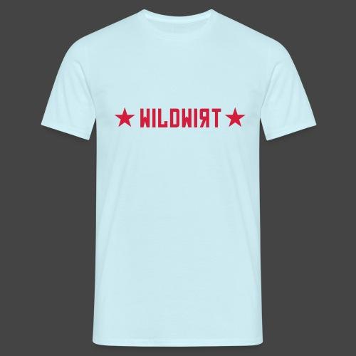 Wildwirt-Shirt für Jäger - Männer T-Shirt