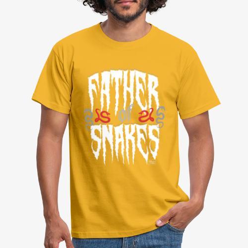 Father of Snakes - Miesten t-paita