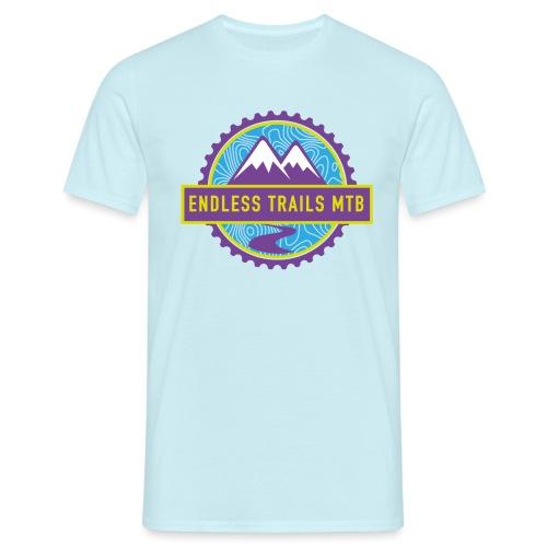 TRAILS MTB - Camiseta hombre