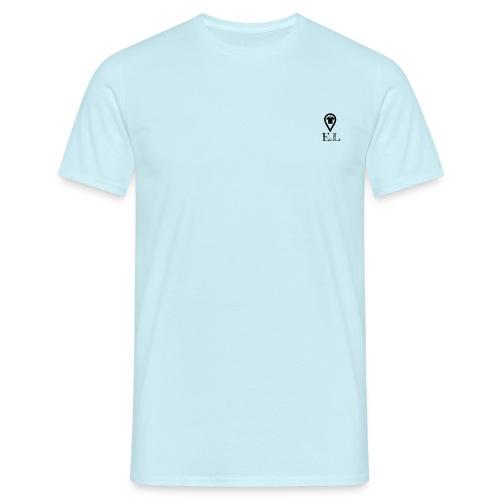 E.L Clothing - T-shirt herr