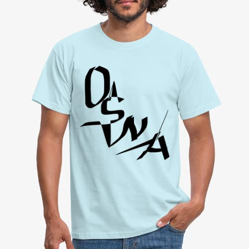 OSNA COMPANY - Koszulka męska