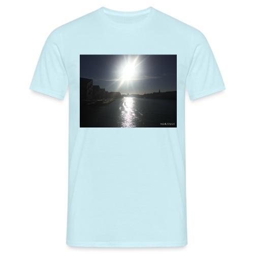 Mortinus 3 - Men's T-Shirt