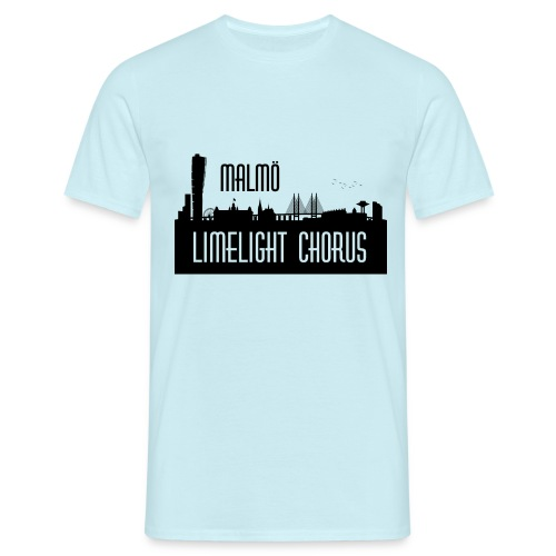 MLCLogo - T-shirt herr