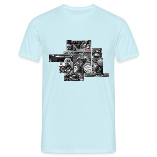 T Shirt 2311 png - T-shirt Homme