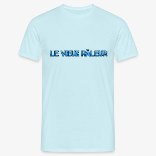 Raleurs - T-shirt Homme