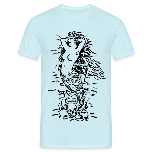 Siren - Men's T-Shirt