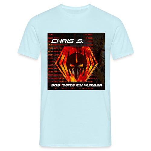 909 Cover - Männer T-Shirt