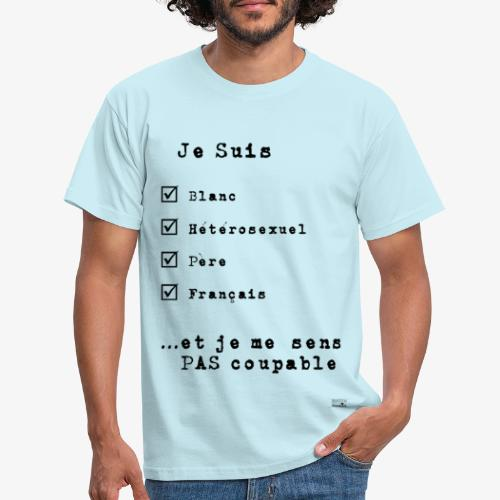 IDENTITAS Homme - T-shirt Homme