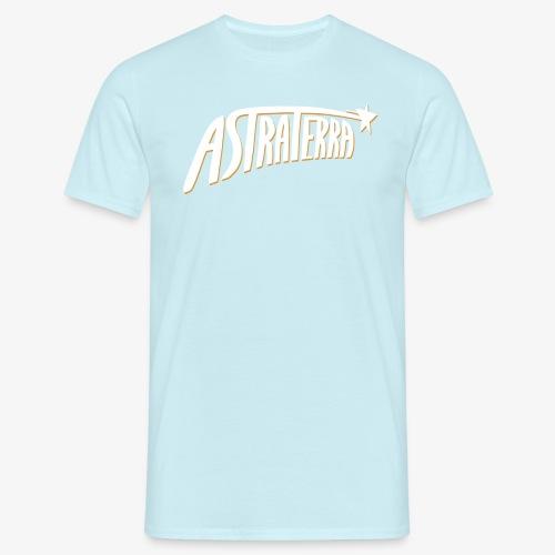 astra logo big 2 - Miesten t-paita