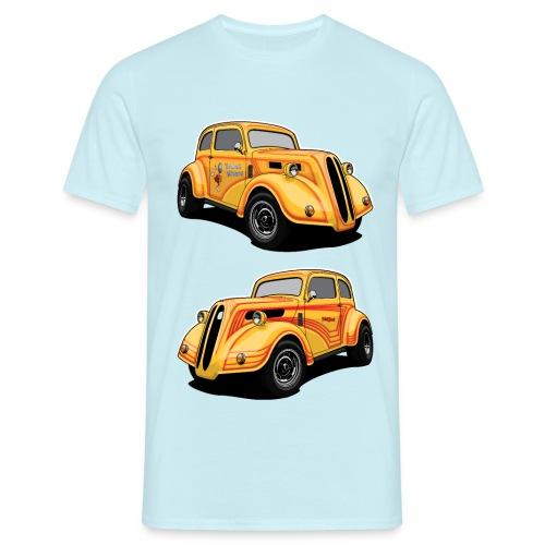 Pinball Wizard Pop - Men's T-Shirt