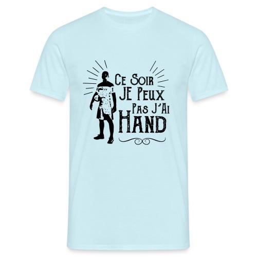 jaiHand - T-shirt Homme