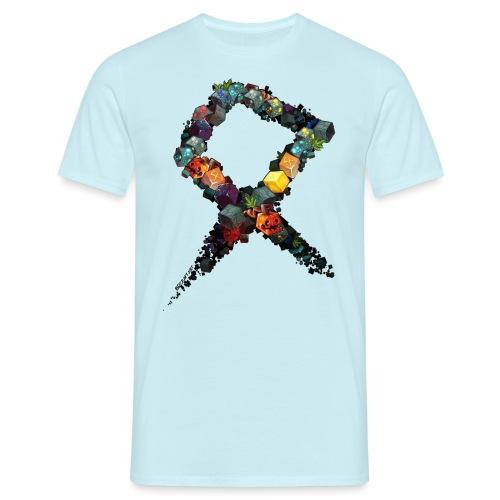 BDcraft Rune - Men's T-Shirt