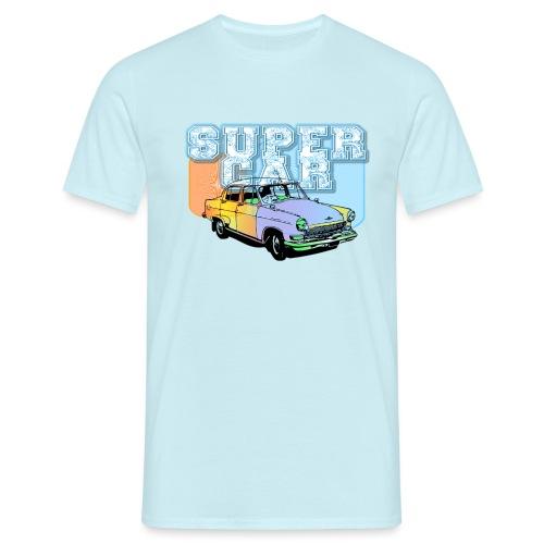 xts05039 - T-shirt Homme