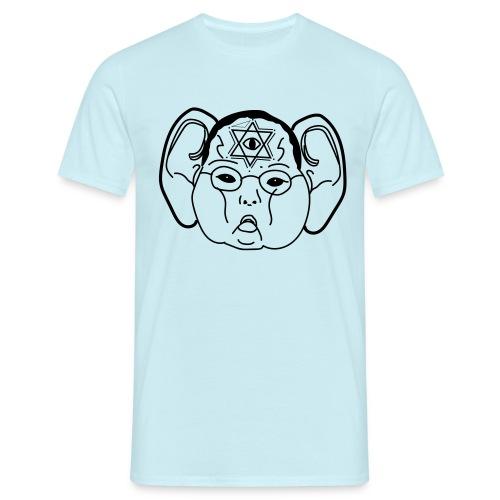 kim jong - Mannen T-shirt