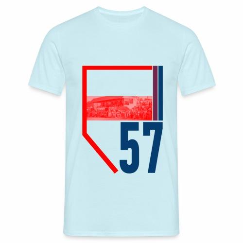KAV DENDERMONDE - Mannen T-shirt