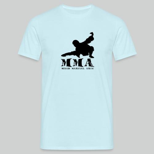 MMA Master - Männer T-Shirt