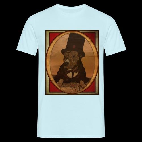 Magician Pitbull - T-shirt Homme