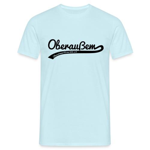 OVV Swoosh - Männer T-Shirt