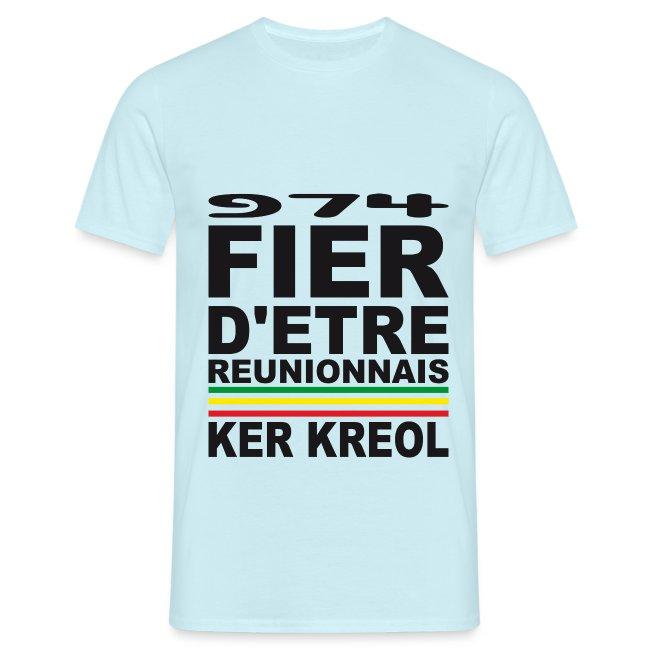 974 Fier d'être Réunionnais - 974 Ker Kreol v1.2