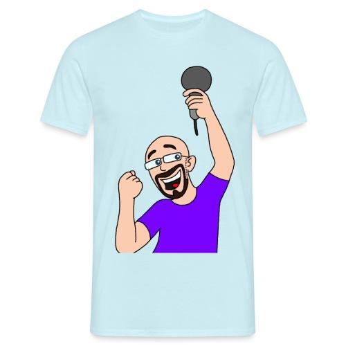 Freack1982 Bild png - Männer T-Shirt