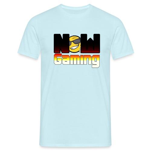 NowGaming 1 - Männer T-Shirt