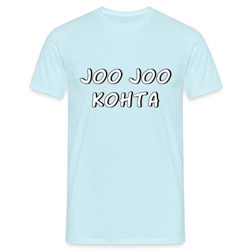 Joo joo kohta 2 - Miesten t-paita
