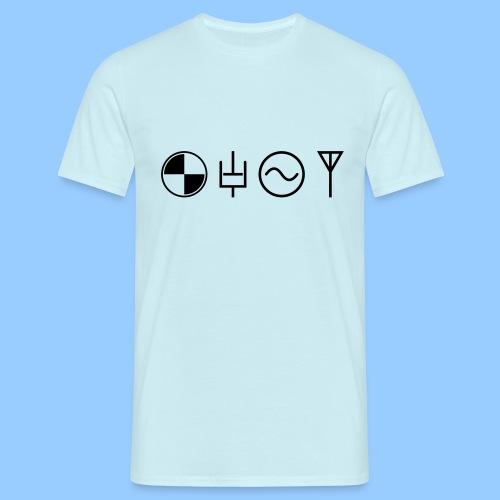 EngSchem - Men's T-Shirt