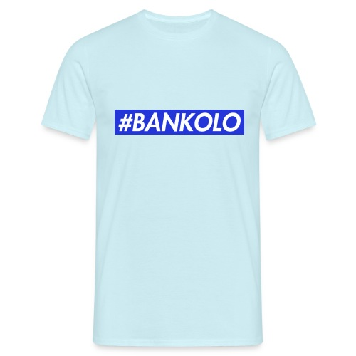#BANKOLO - Men's T-Shirt