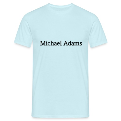 Michael Adams - Men's T-Shirt