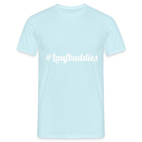 laufbuddies - Männer T-Shirt