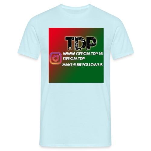 IMG 20180829 WA0003 - Mannen T-shirt
