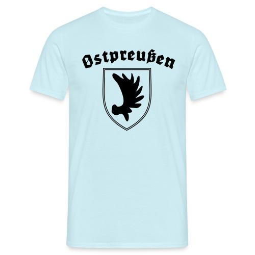 Ostpreußen - Männer T-Shirt