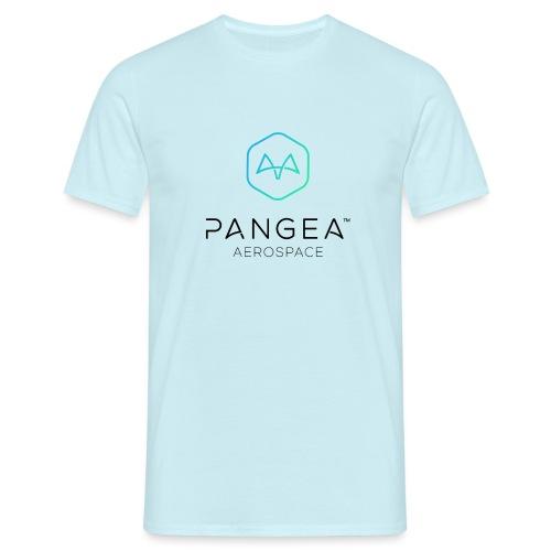 PANGEA AEROSPACE Main - Men's T-Shirt