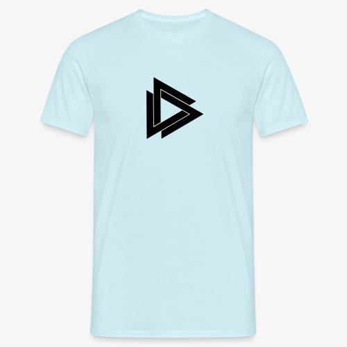 LD - Herre-T-shirt
