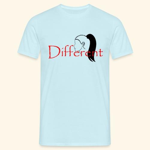Different Look - Men's T-Shirt