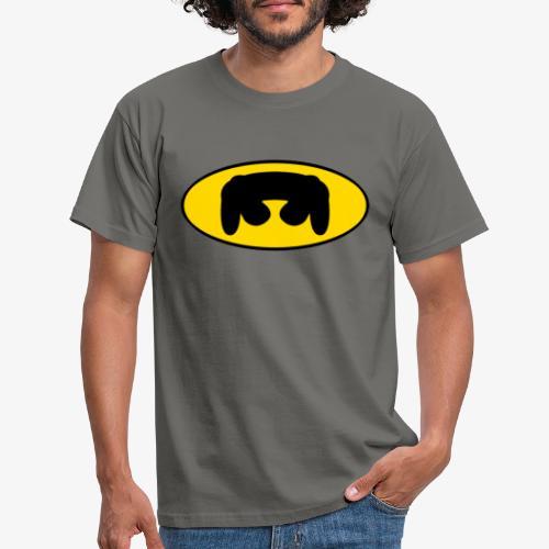BM Game Cube - Men's T-Shirt
