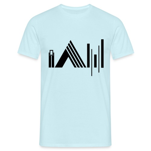 IAM The artist Merchandise - Mannen T-shirt