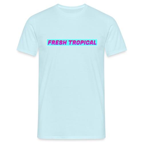 FT T7 - Men's T-Shirt