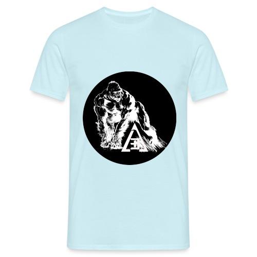 EpicDelta Gorilla - Männer T-Shirt