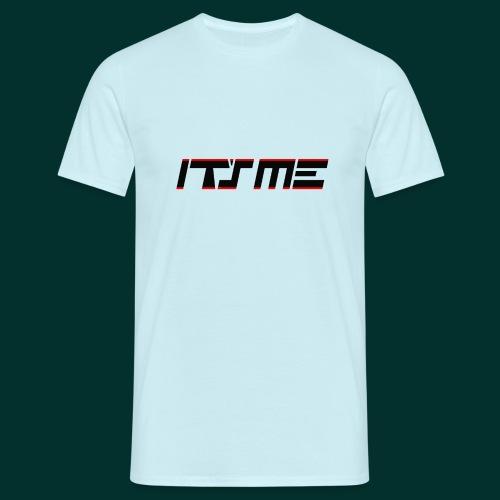 Logo It sME linea - Maglietta da uomo