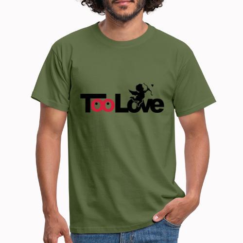 toolove21 - Maglietta da uomo