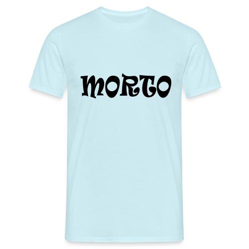 Morto - Men's T-Shirt