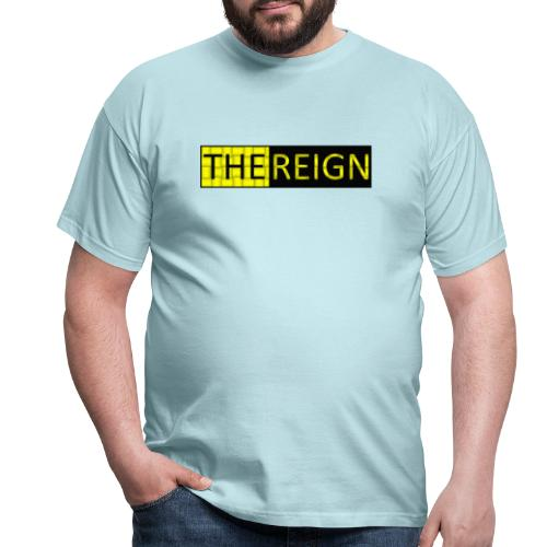 theREIGN Logowear - Men's T-Shirt