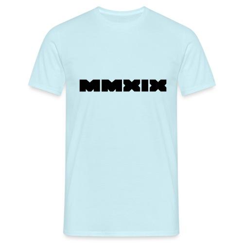 2019 - Maglietta da uomo