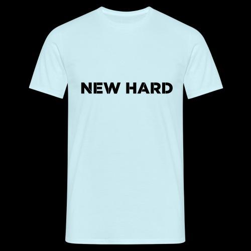 NAAM MERK - Mannen T-shirt
