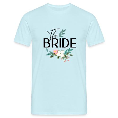 The Bride - Die Braut - Männer T-Shirt
