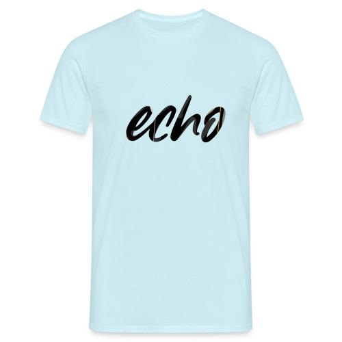 Echo's guti - Camiseta hombre