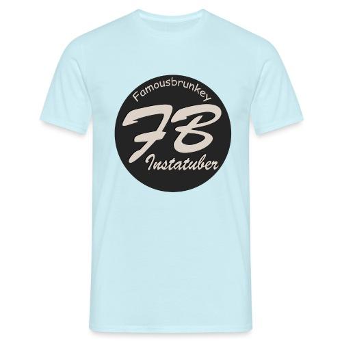 TSHIRT-YOUTUBER-EXTRA - Mannen T-shirt