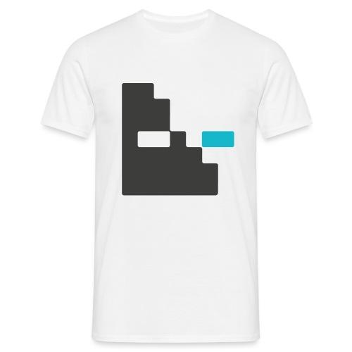 Mortu Logo - Mannen T-shirt
