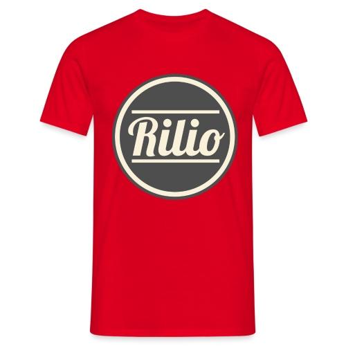 RILIO - Maglietta da uomo
